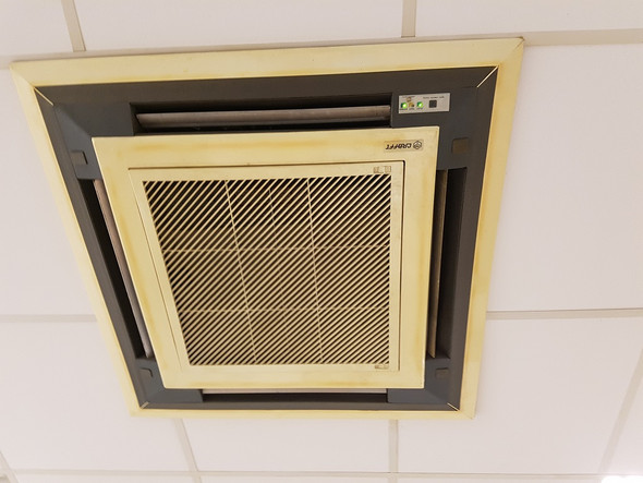 Crafft Klimaanlage - Marke unbekannt - Fernbedienung? (Kältetechnik)