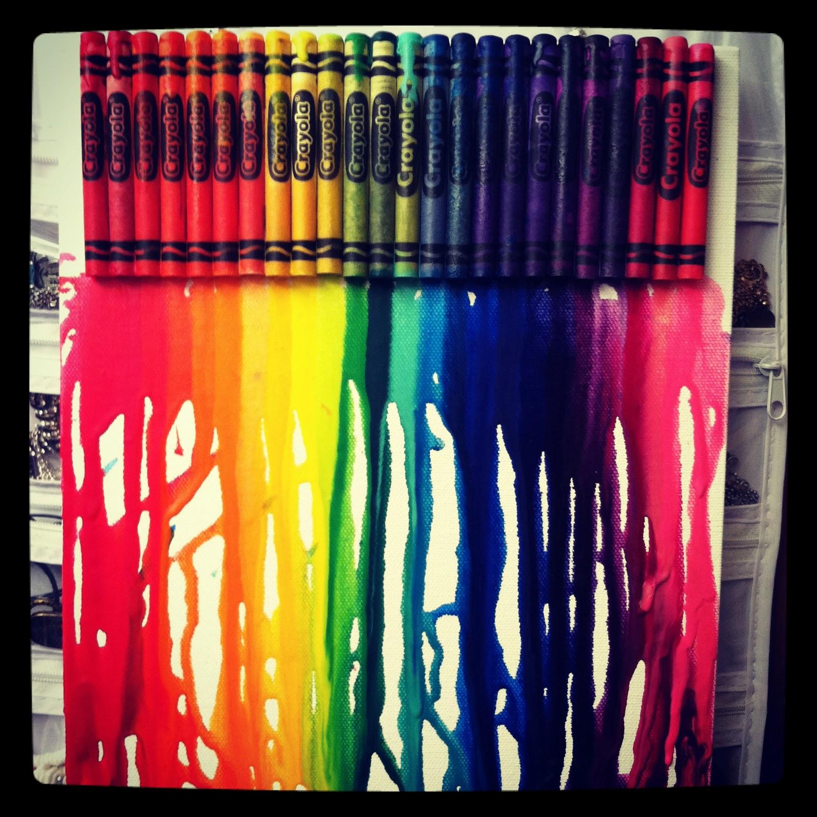 crayonart kann man auch uhu kleber anstatt hei klebepistole benutzen geschenk weihnachten. Black Bedroom Furniture Sets. Home Design Ideas