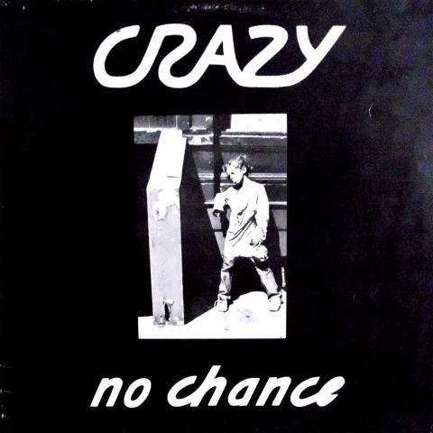 Cover No Chance - (Text, Schweiz, Punk)