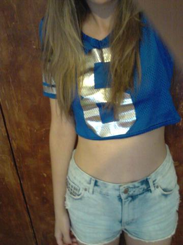 blau - (Mode, Meinung, Fashion)
