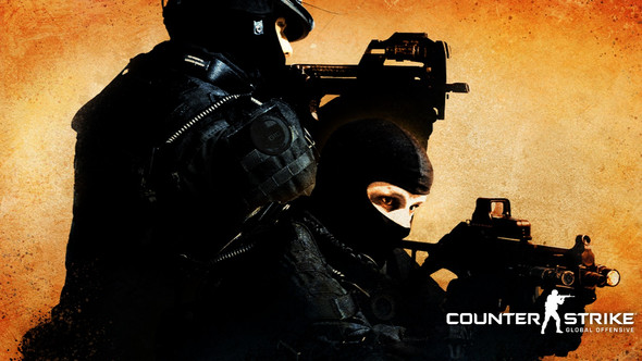 CS:GO - (Counter-Strike, Punkte, Counterstrike)