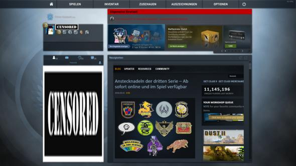 - (Computer, Games, Spiele und Gaming)
