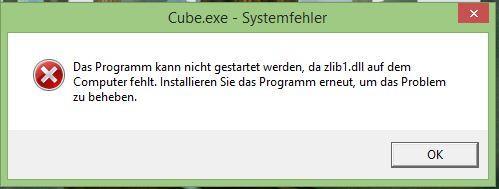 Der Fehler - (Computer, Windows, Videospiele)