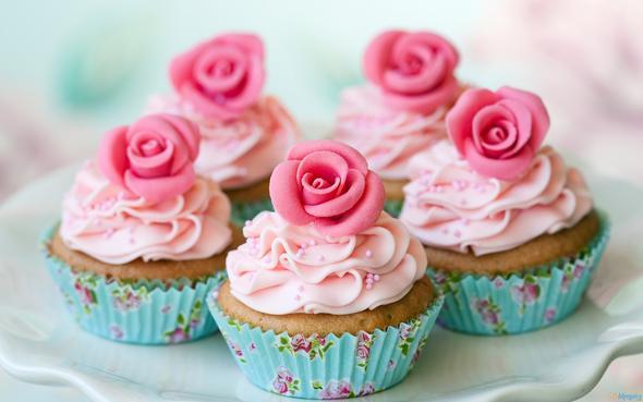 Cupcake Rezepte Rezept Backen Cupcakes