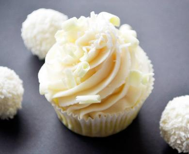 cupcake rezepte rezept backen cupcakes. Black Bedroom Furniture Sets. Home Design Ideas