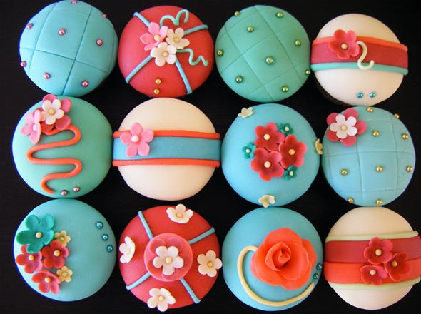 Cupcake - (Name, Preis, backen)