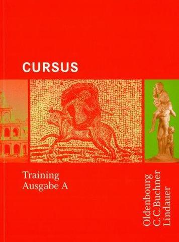 Cursuslateinbuch Lektion 15wiedersehensfreude Blauer