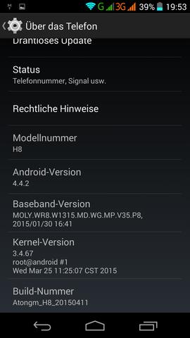 Kernel - (Smartphone, Android, Prozessor)