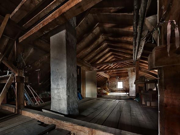 Dachboden ausbauen? (Haus, wohnen, bauen)