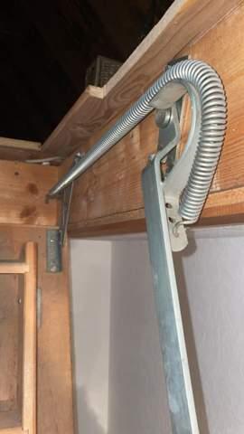 Dachbodentreppen Federn sind laut?