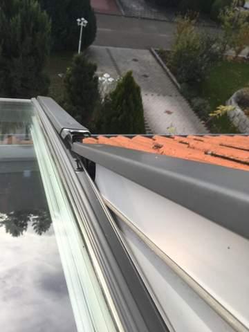 Dachfenster kaputt / komplett erneuern lassen?