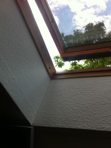 Dachfenster - (Elektronik, Motor, Elektrotechnik)