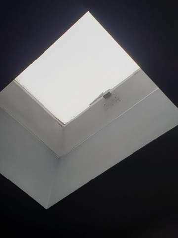 Dachluke öffnen - aber wie?