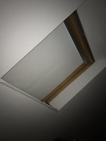 Fenster  - (Handwerk, Katzenbalkon)