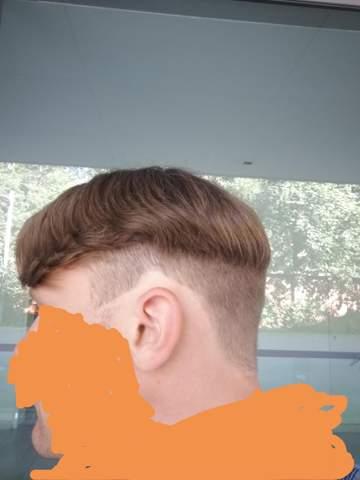 Damen! Wie findet Ihr diese Haarschnitt?