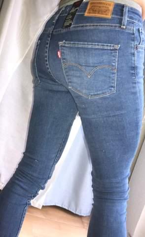 DamenJeans auch für Herren?