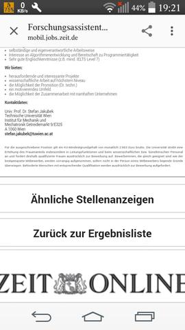 - (Recht, Job, Gesetz)