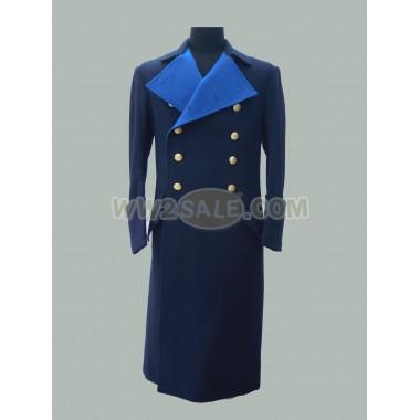Das ist der Mantel - (deutsch, 2.Weltkrieg Uniform)