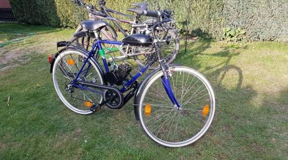 Darf Man In Bayern Wieder Motorrad Fahren