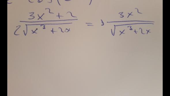 - (Mathe, Mathematik, differentialrechnung)