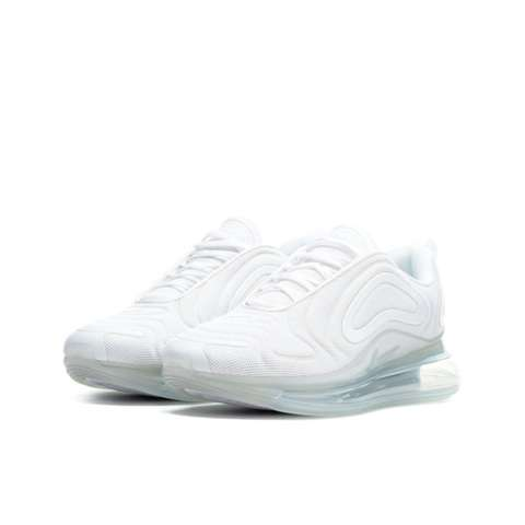 Darf man Nike 720 in der Waschmaschine waschen? (Nike Air Max)