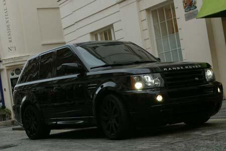 Torchwood-Team-Car - (Auto, Torchwood)