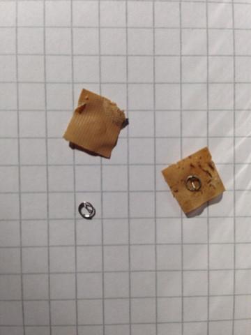 Detailbild 3 - (Metall, Kleber)
