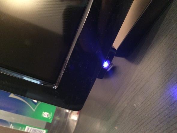 Das Mein Fernseher funktioniert nicht mehr was tun Medion Life X18014 Led Blinkt?