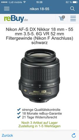 Bild 1 - (fotografieren, Nikon, Spiegelreflexkamera)