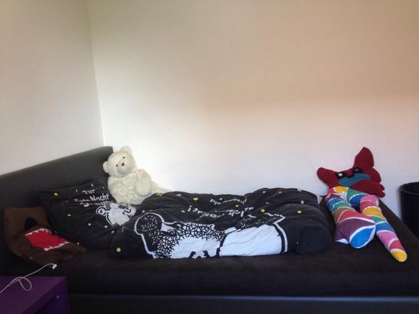 Das Zimmer Verschönern Jugendliche Möbel Selber Machen