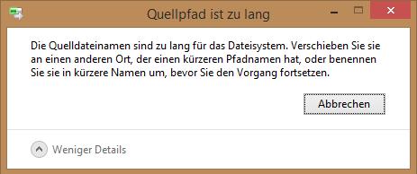 Fehlermeldung - (Computer, PC, Steam)