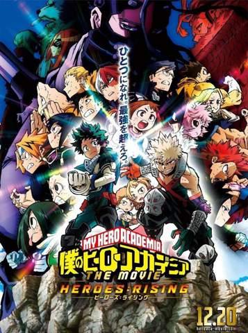Anime Filme Stream
