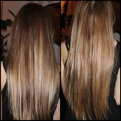 Haare von dauerwelle kaputt
