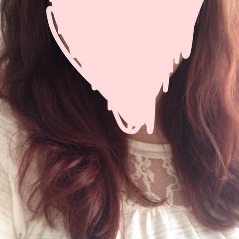 So sehen meine Haare im Moment aus - (Frisur, Dauerwelle, DauerwellemitlangenHaaren)