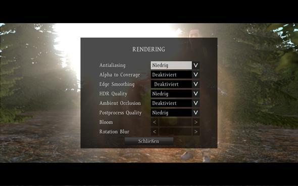 Einstellungen - (Spiele, Bug, DayZ)
