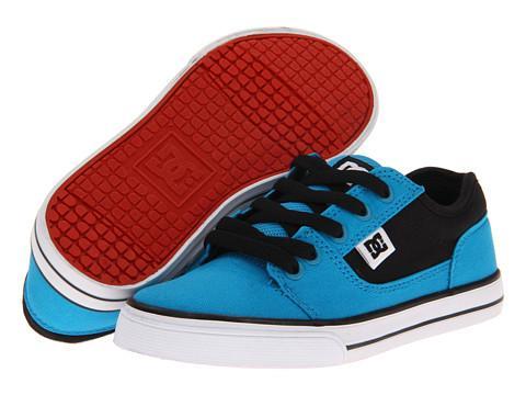 DC Schuh - (Mädchen, Junge, DC Schuh)