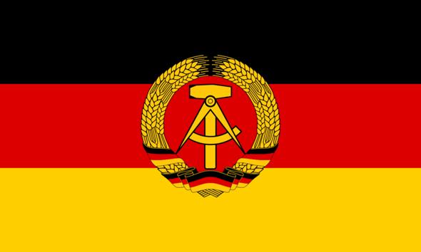 DDR - Was vermisst man?