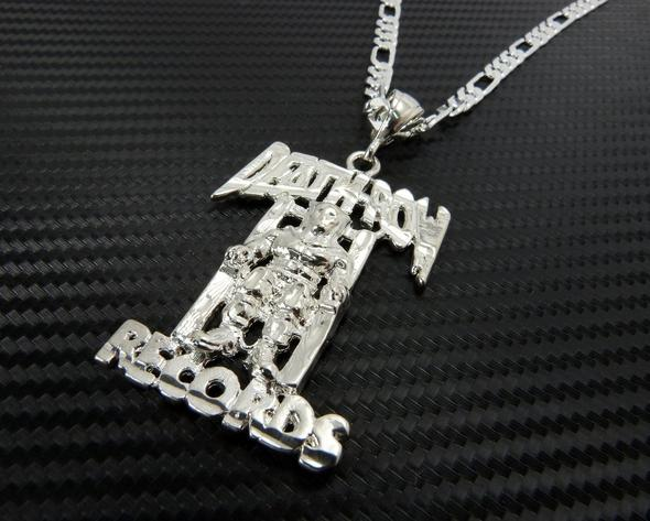 death row records kette 2pac
