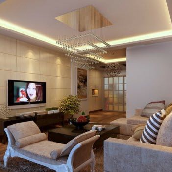 Deckengestaltung wohnzimmer kosten und erfahrung - Wohnzimmer deckengestaltung ...