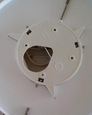Deckenlampe Aufhangen Wohnung Lampe