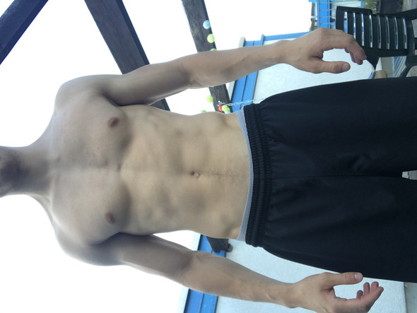 - (Fitness, Sport und Fitness, Bodybuilding)