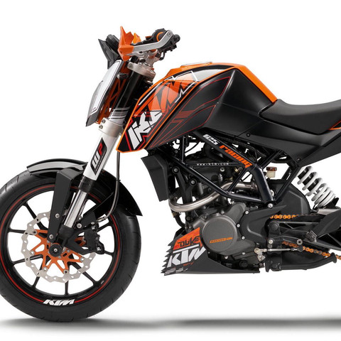 motorrad 125 ccm ktm motorrad bild ideen. Black Bedroom Furniture Sets. Home Design Ideas