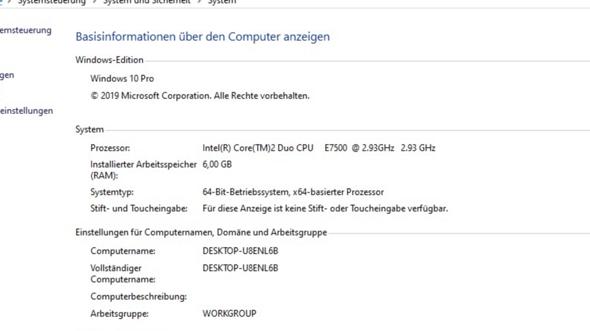 Dell optiplex 380 Prozessor aufrüsten?