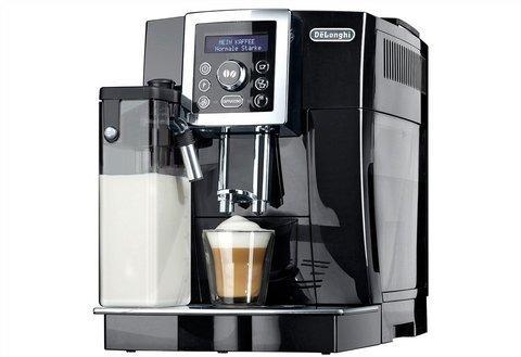 delonghi ecam br heinheit klemmt und fehlermeldung kaffeemaschine kaffevollautomat. Black Bedroom Furniture Sets. Home Design Ideas
