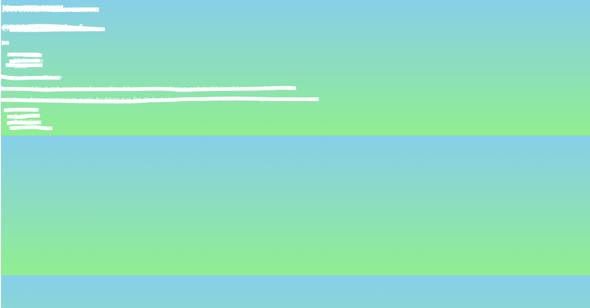 Den ganzen Hintergrund als Farbverlauf machen im Css?