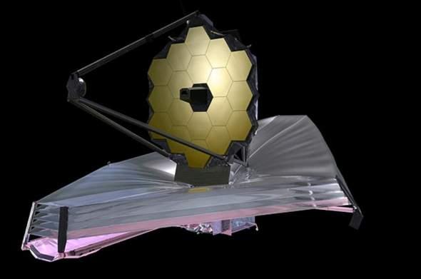 Denkt ihr dass das James Webb Teleskop die Astronomie Revolutionieren wird?