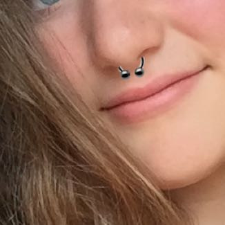bearbeitet - (Angst, Piercing, Tattoo)