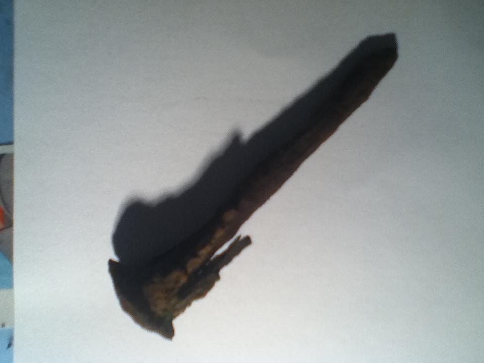Der Alte Nagel (Geschichte Handwerk Nu00e4gel)