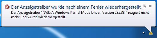 NVIDIA - (Computer, Grafikkarte, Treiber)