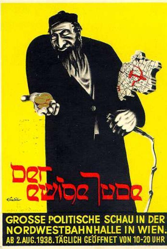 Juden Vorurteile